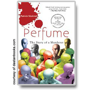 Review Novel Perfume: The Story of A Murderer