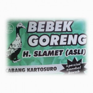 Bebek H. Slamet