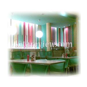 Platinum Resto Ciwalk