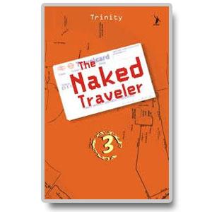 review buku The Naked Traveler 3
