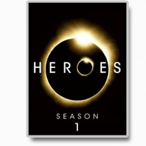Heroes (Season 1 - Volume One: Genesis)