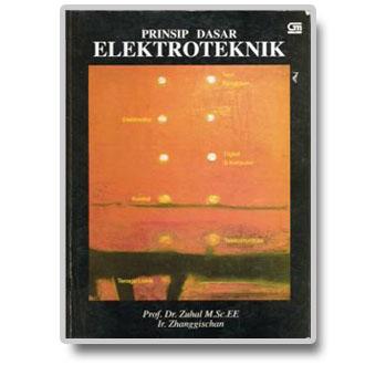 review buku prinsip dasar elektroteknik