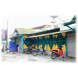 Siomay Mang Mudi