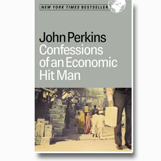 review buku Confessions Of An Economic Hit Man