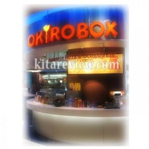 Okiro Box