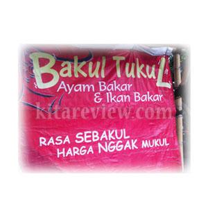 Bakul Tukul
