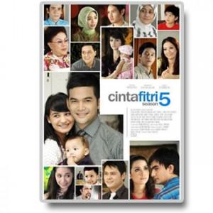 Cinta Fitri Season 5